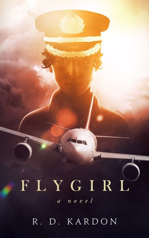 Flygirl - eBook small