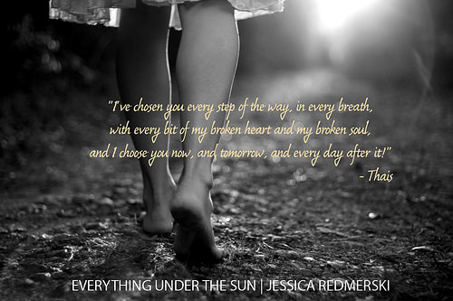 Everything Under the Sun Quote 3