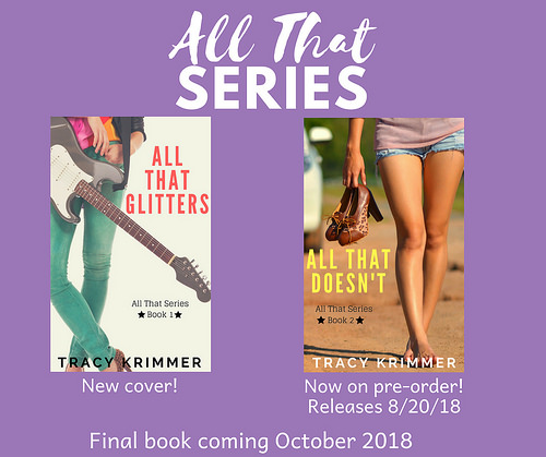All That series graphic