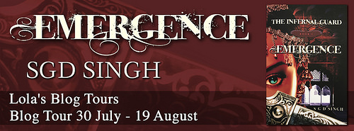Emergence banner