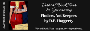 Finders Not Keepers Tour