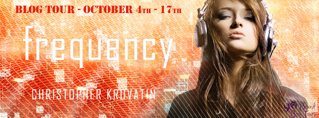 Frequency tour banner