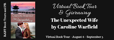 RABT_The Unexpected Wife Tour