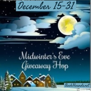 MIDWINTER'S EVE HOP 12.15-31