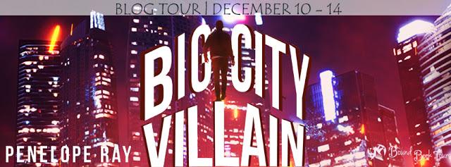 YA_BOUNDS_Big City Villain tour banner