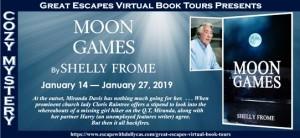 MOON GAMES BOOK TOUR
