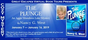 The Plunge Book Tour