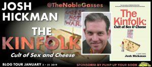 The Kinfolk Book Tour