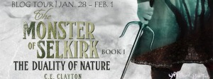 The Duality of Nature Book Tour