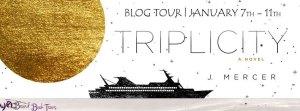 Triplicity Book Tour