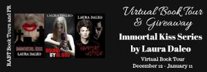 RABT_Immortal Kiss Series