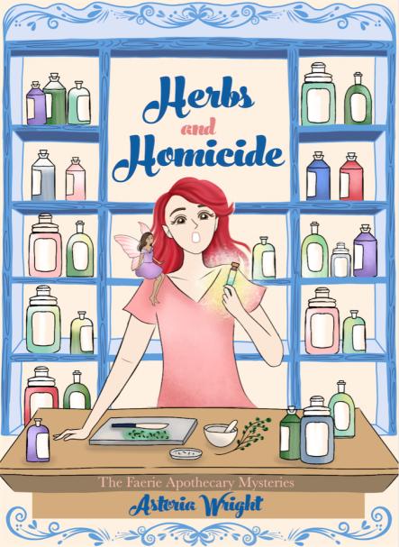 HerbsandHomicide