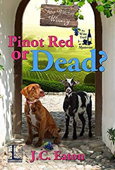 PINOT RED OR DEAD