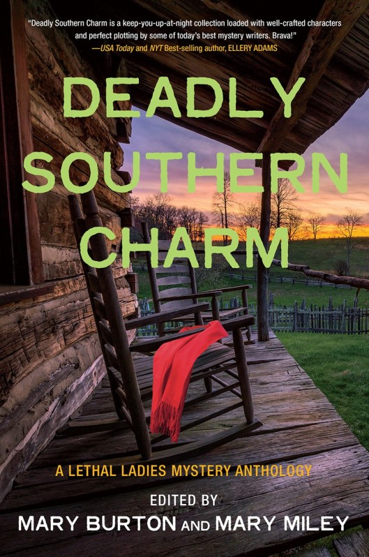 Deadly Southern Charm
