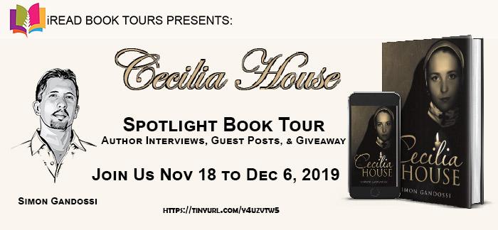 Tour Banner Cecilia House