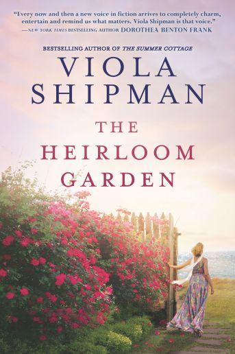 The Heirloom Garden Cover